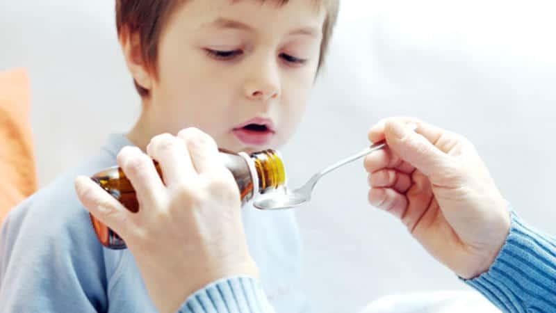 Photo of Çocuğunuza Verdiğiniz İlaçları Tanımak