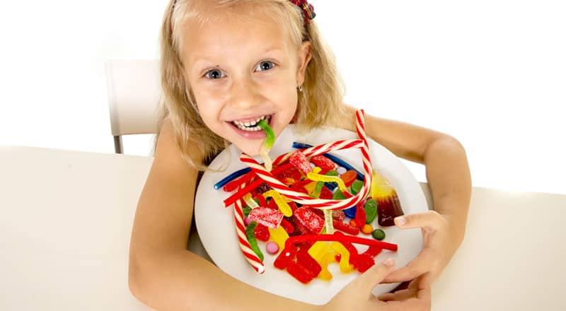 Photo of Bayramda çocukların şeker tüketimine dikkat!
