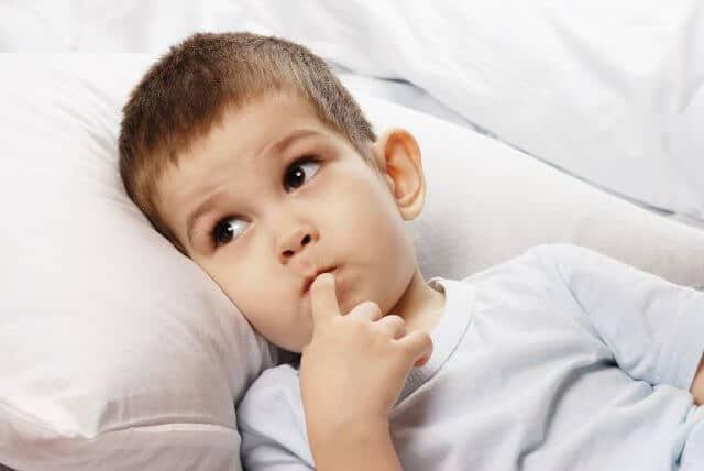 Photo of Çocuğunuz geceleri yatağını mı ıslatıyor?