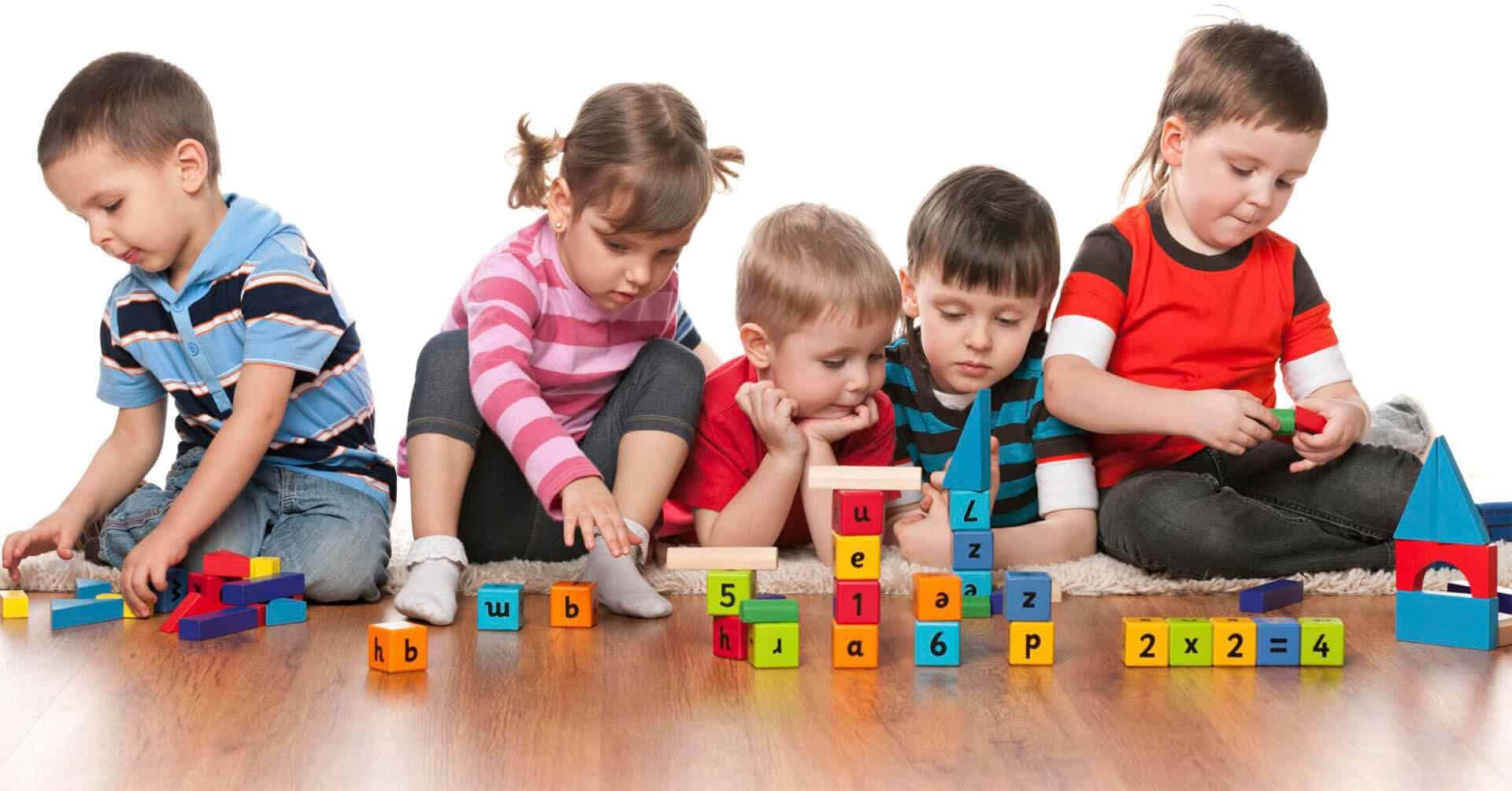 Photo of Anaokulu yılları ve çocuğunuzla matematik