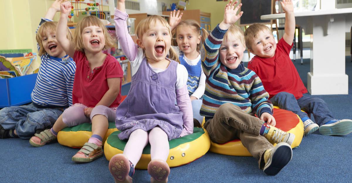 Photo of Anaokuluna giden çocuğun fiziksel gelişimini dektekleme önerileri