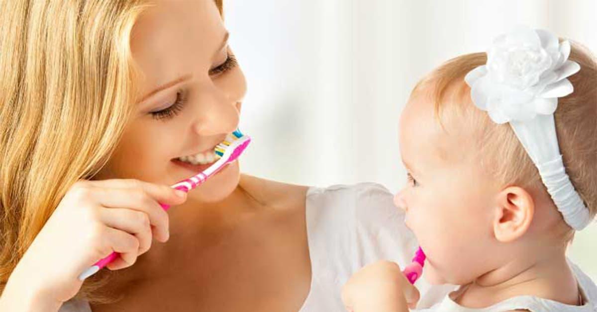 Photo of Annenin diş sağlığı bebeği etkiliyor