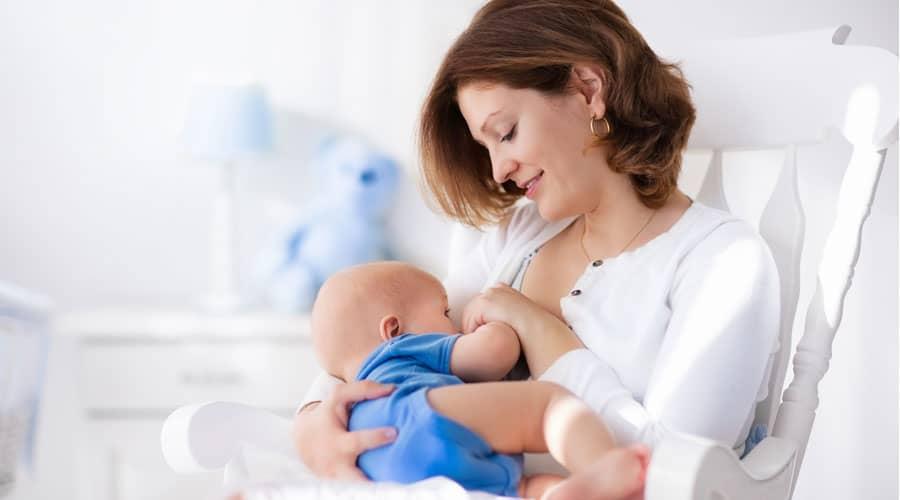 Photo of Anneye 'Sütün Az Bebek Doymuyor' Demeyin