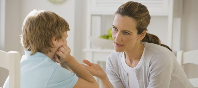 Photo of Çocuklarla Doğru İletişim: Gündemdeki Olaylar Nasıl Anlatılmalı?