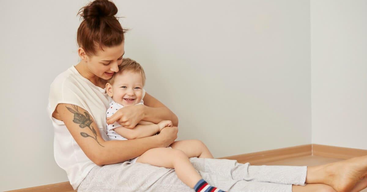 Photo of Annelik, kadını da çocuğu da geliştiriyor!