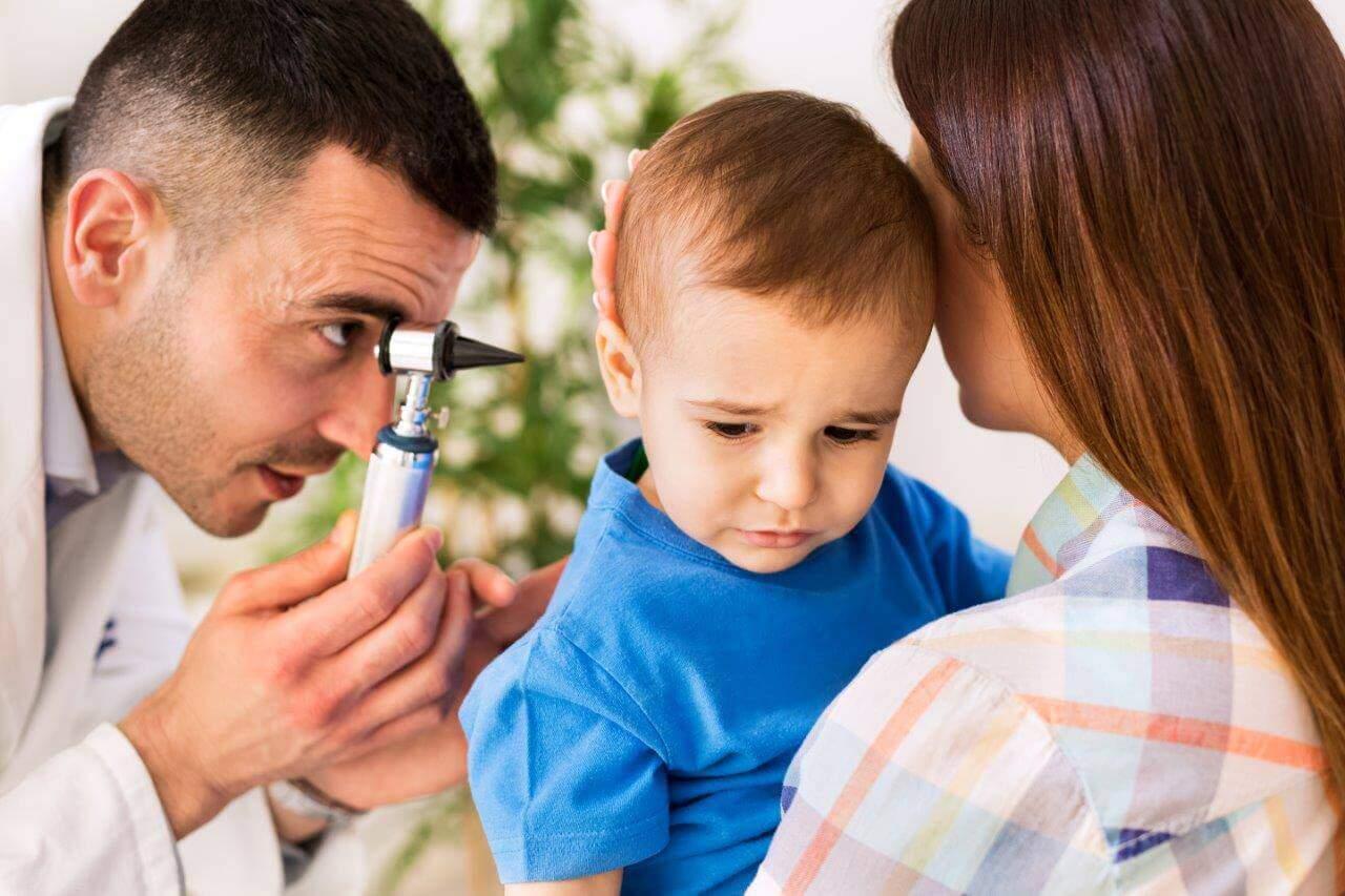 Photo of Bahar aylarında kulak enfeksiyonlarına dikkat