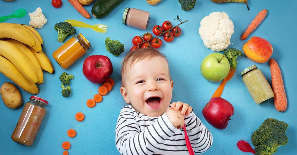 Photo of Bebeğinizi eğlendirerek besleyin