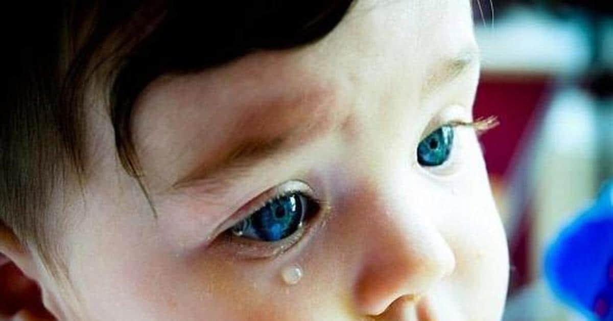 Photo of Bebeğinizin ağlama sebebini anlayabilirsiniz!