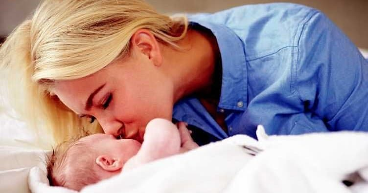 Photo of Bebeğiniz ile ilk 10 hafta