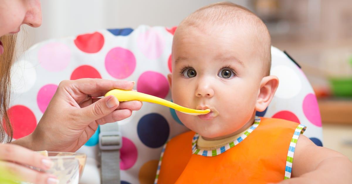 Photo of Bebek beslenmesinde tahıllı gıdalar ve faydaları