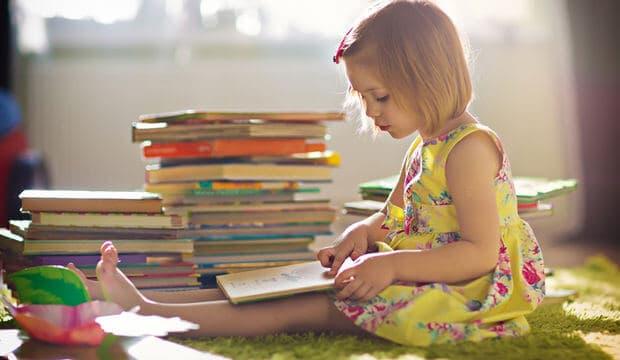 Photo of Bebek ve çocuğa dair kitaplar