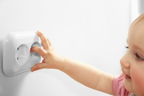 Photo of Bebek güvenliğiyle ilgili önemli noktalar