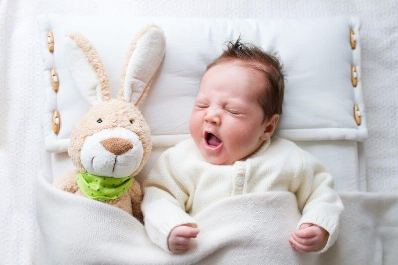 Photo of Bebeklerde Görülen Uyku Sorunları ve Çözümleri