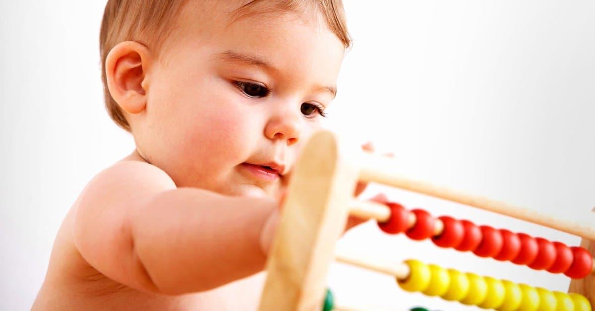 Photo of Bebeklerde görsel algılama nasıl gelişir?