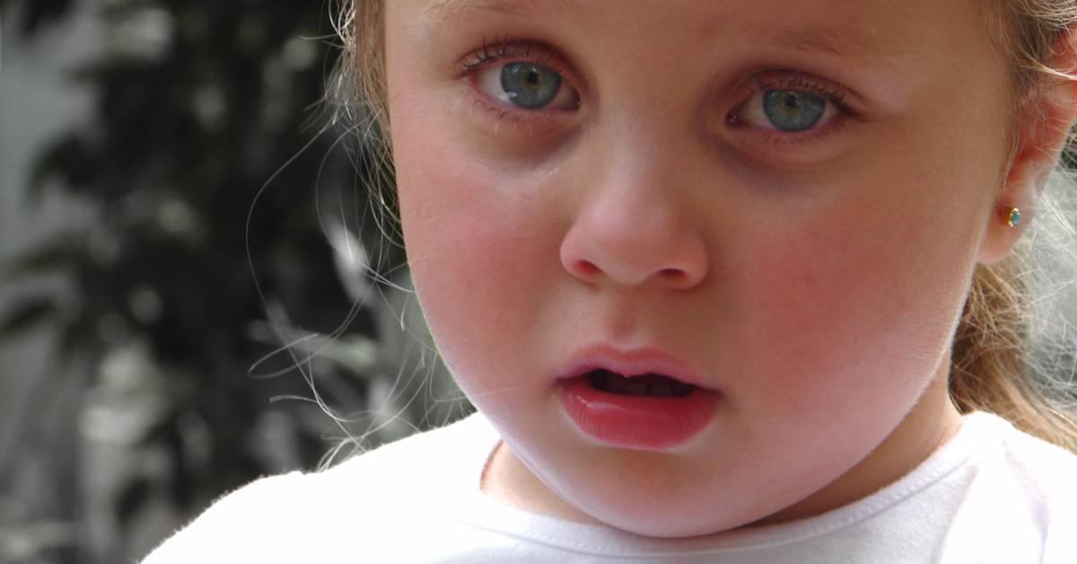Photo of Bebeklerde göz yaşarmasına dikkat!