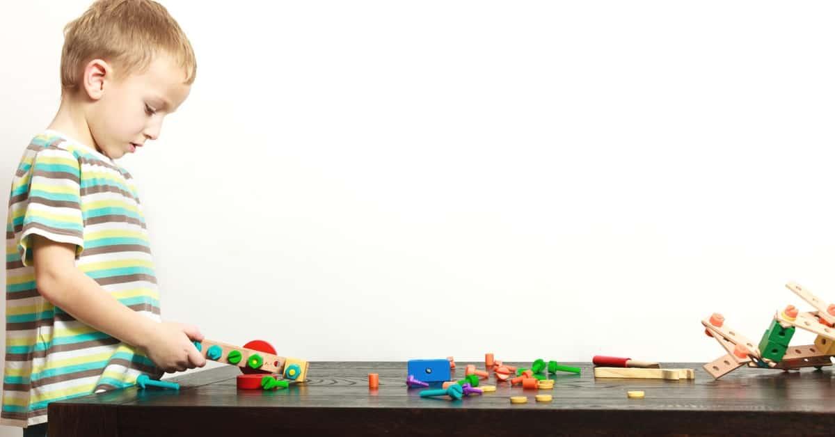 Photo of Blok oyunları çocukların zihinsel gelişimine en büyük yardımcı!
