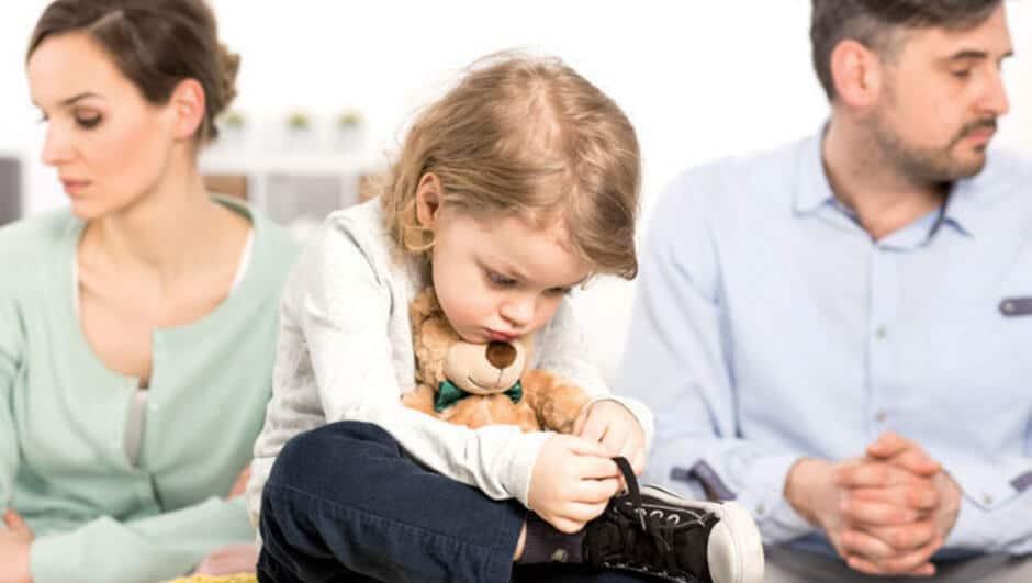 Photo of Boşanma çocukları nasıl etkiliyor?