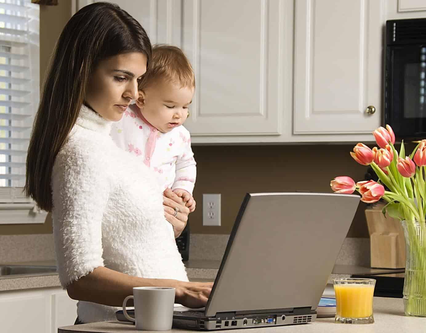 Photo of Çalışan annelere öneriler