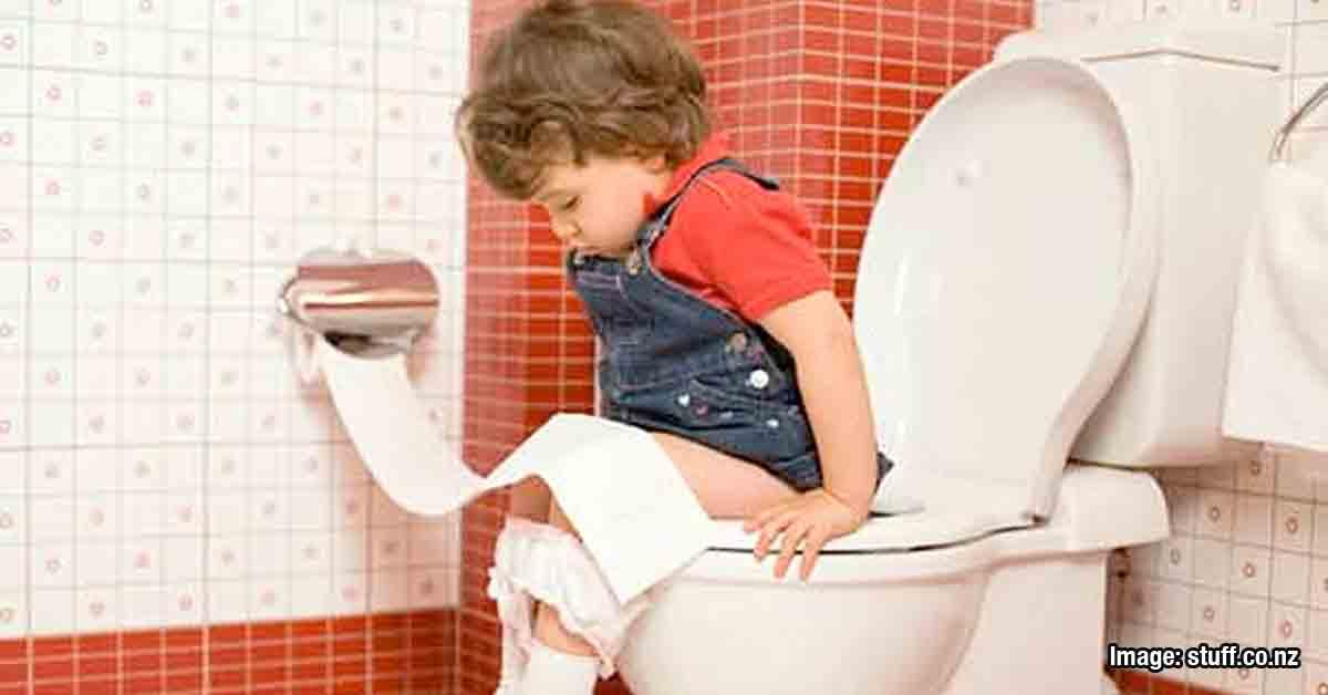 Photo of Çocuğa tuvalet eğitimine nasıl başlanır?
