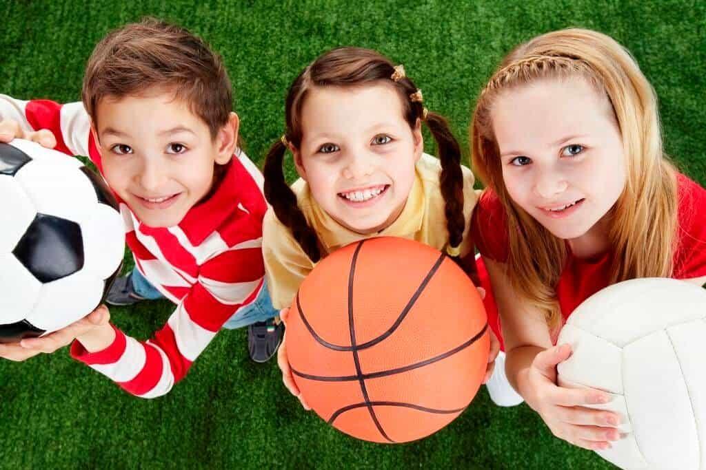 Photo of Çocuğum hangi sporu yapmalı?