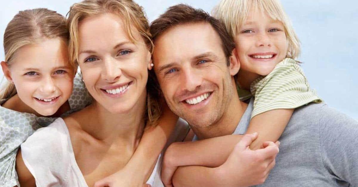 Photo of Çocuğun kişiliğini anne babaları belirliyor