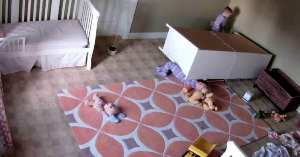 Photo of Çocuğunuz evde ne kadar güvenli?