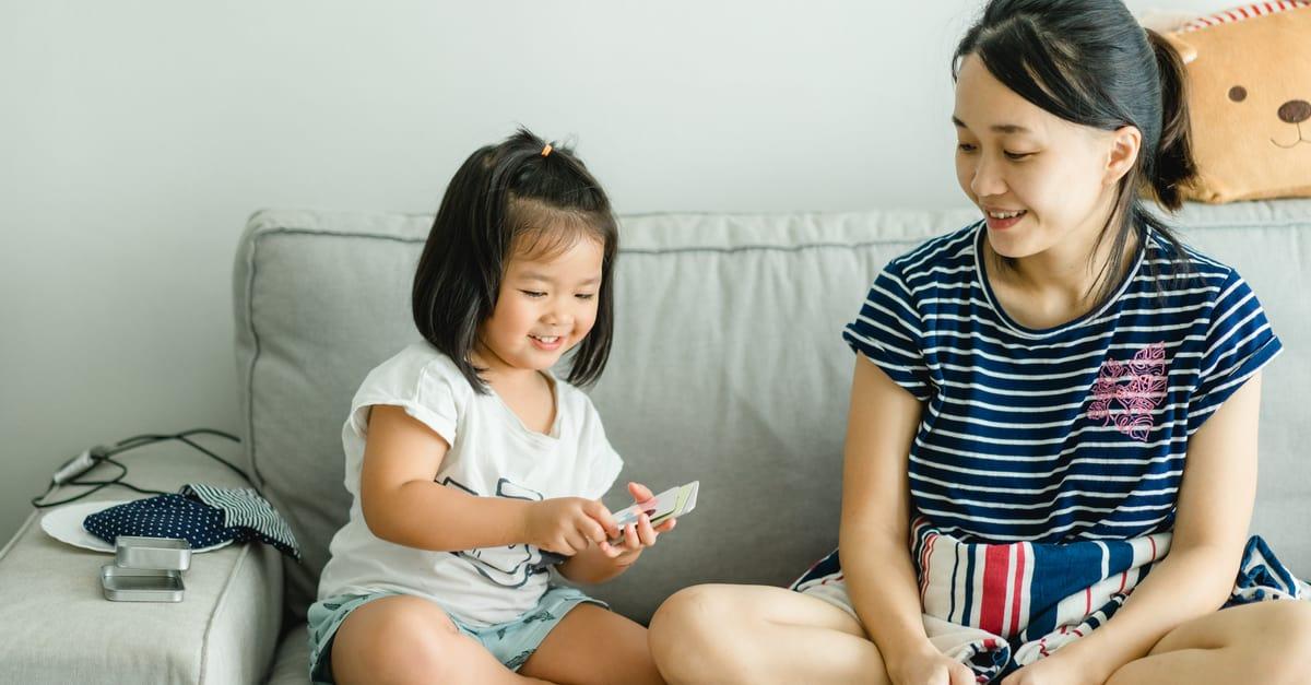 Photo of Çocuğunuzla Oyun Oynayarak Beyin Gelişimini Destekleyin