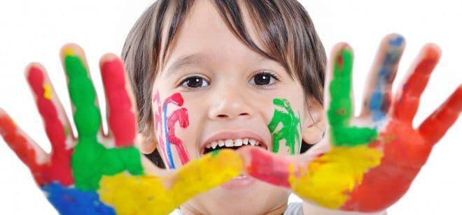 Çocuğunuzun Çizdiği Resimler Ruh Halini Yansıtıyor!
