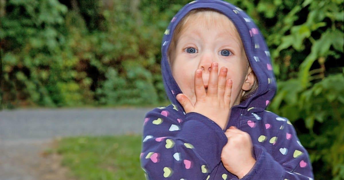 Photo of Çocuklarda ağız kokusu sebepleri