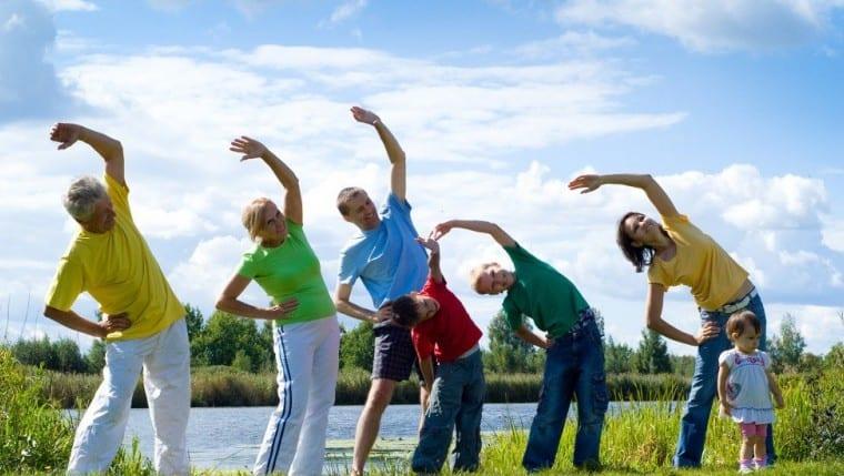 Photo of Çocuklar için fiziksel aktiviteler şart!