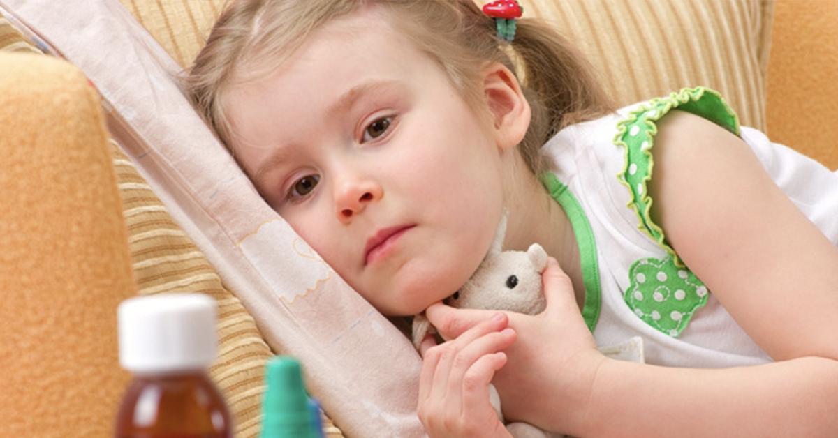Photo of Bahar aylarında artan çocuk alerjileri nelerdir?