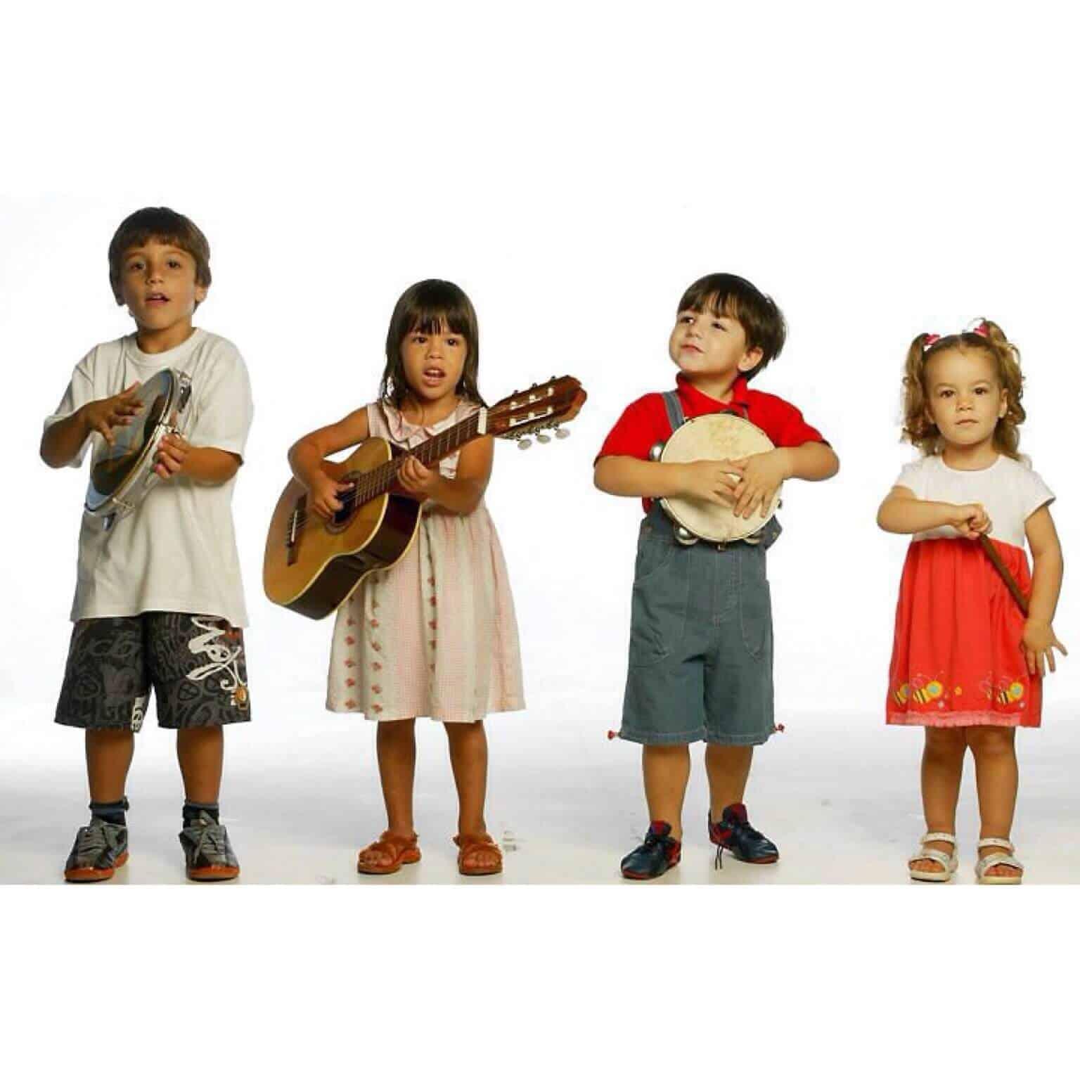 Photo of Çocuklarda hobi: Müzik ve anaokulu