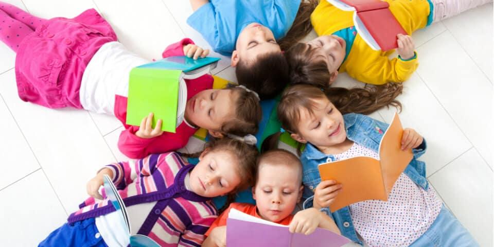 Photo of Çocuğunuzu mutlaka anaokuluna gönderin!