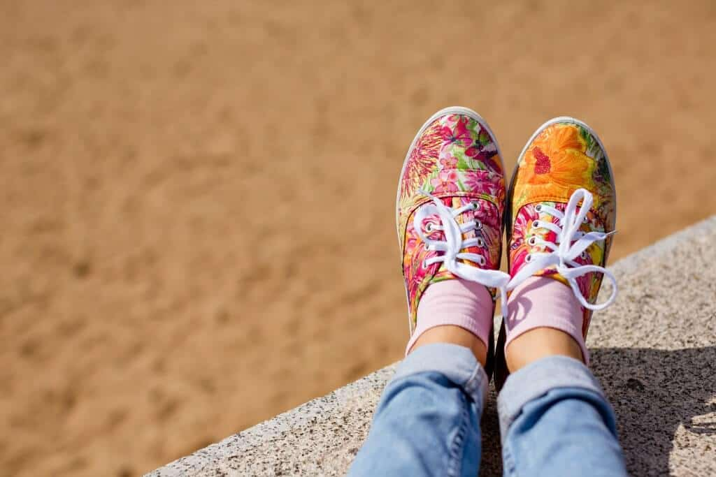 Photo of Çocuğunuz için ayakkabı seçimine dikkat!