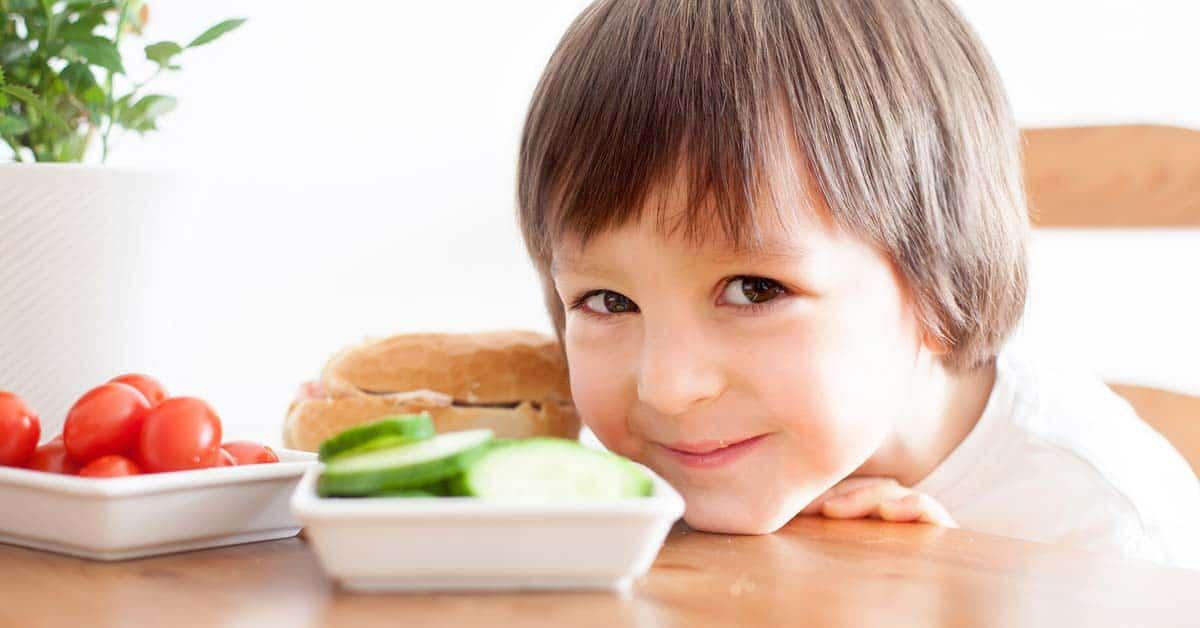 Photo of Çocuk beslenmesinde önemli kurallar nelerdir?