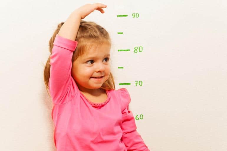 Photo of Çocuğunuzun boyu kısa mı?
