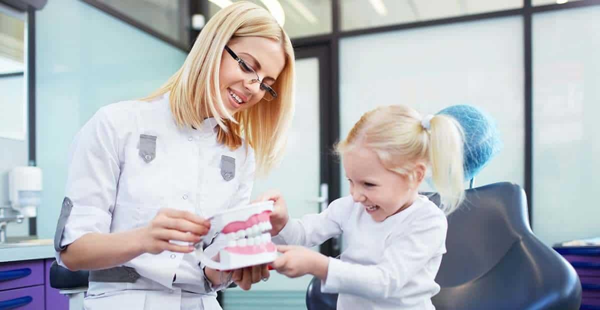 Photo of Çocukların dişçi ziyaretleri yaz aylarında artıyor
