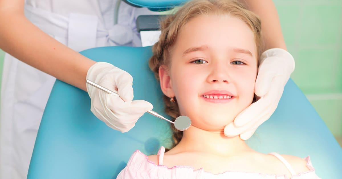 Photo of Çocuk diş sağlığında acil durumlar
