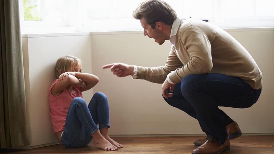 Photo of Çocuğa uygulanan disiplin ne kadar önemli?