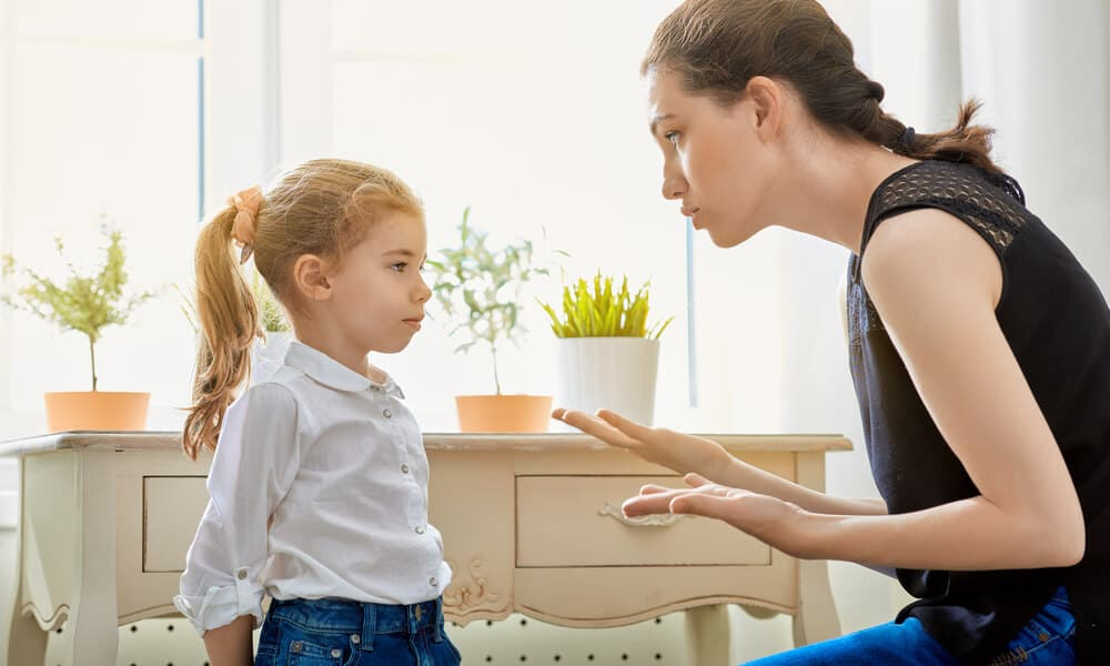 Photo of Çocuğunuza disiplin konusunda yeterince bilgili misiniz?