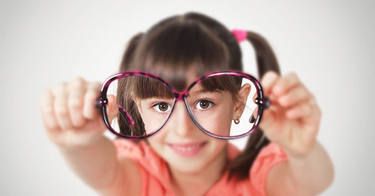 Photo of Çocuklarda göz tembelliği tedavisi