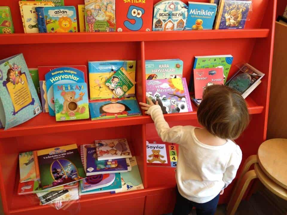 Photo of Çocuklar için kitap tavsiyeleri