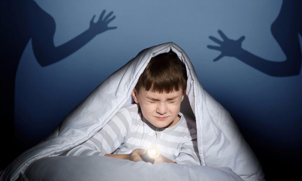 Photo of Çocuğunuz ve Korkuları Doğal Gelişiminin Bir Parçası