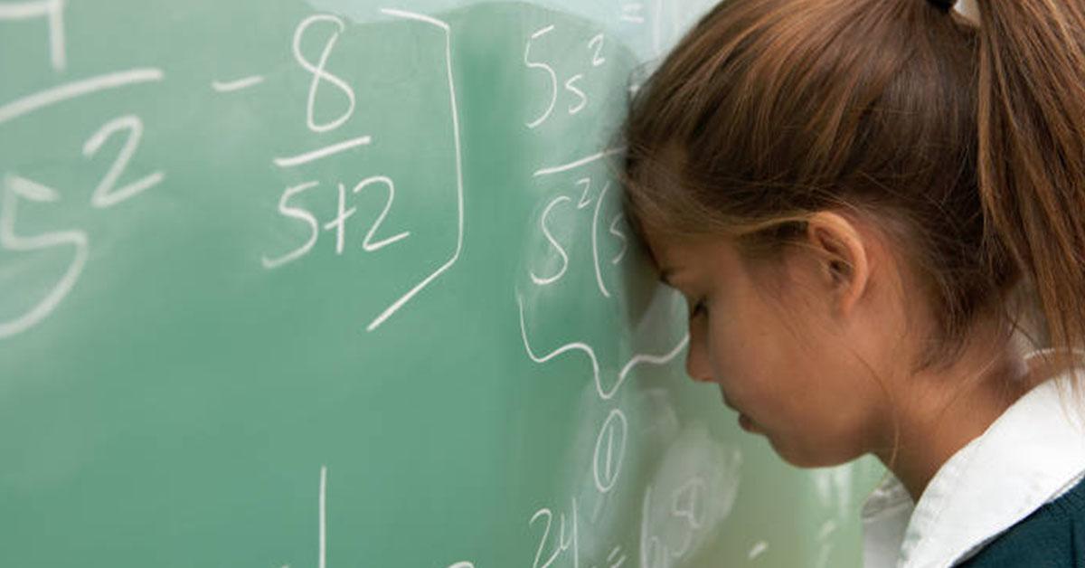 Photo of Öğrenme güçlüğü olan üstün yetenekli çocuklar