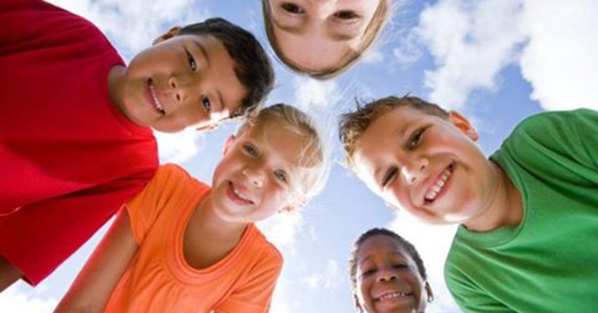 Photo of Çocukların oyun grupları çok önemli!