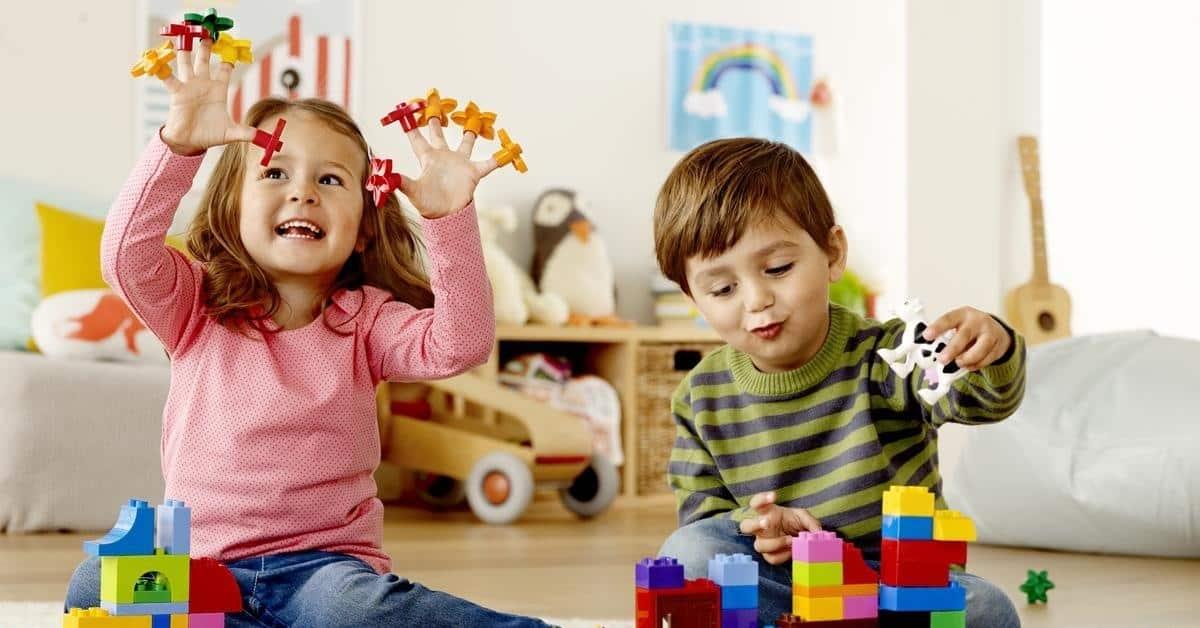 Photo of Çocuk oyuncakları ne kadar güvenli?