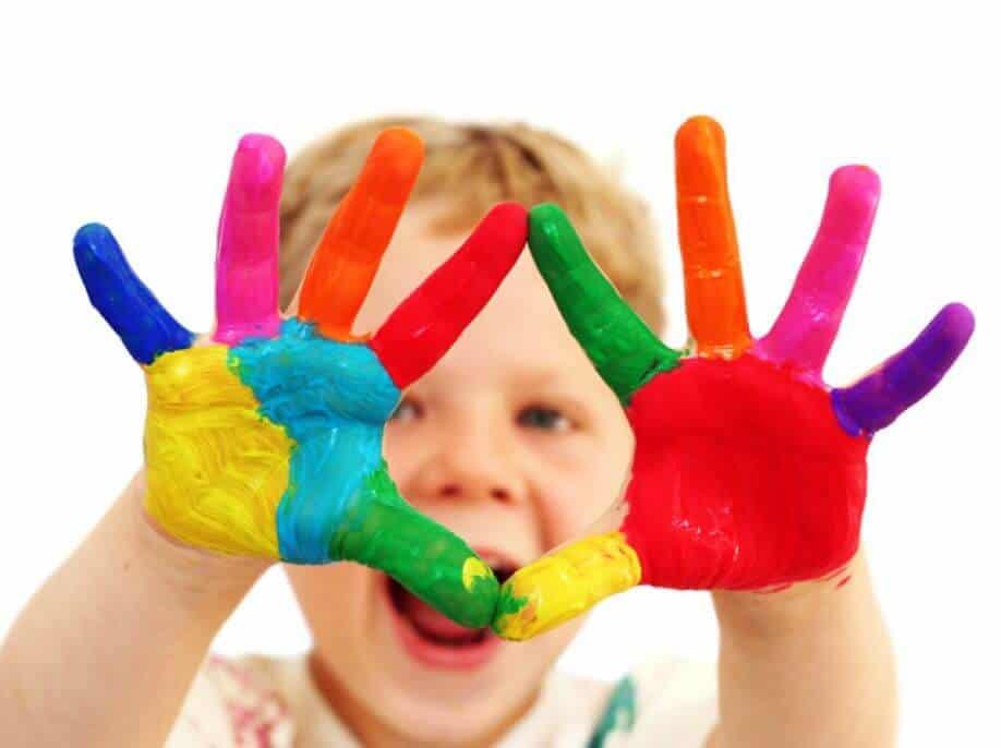 Photo of Çocuğunuzun kreatif özelliklerini ortaya çıkarın