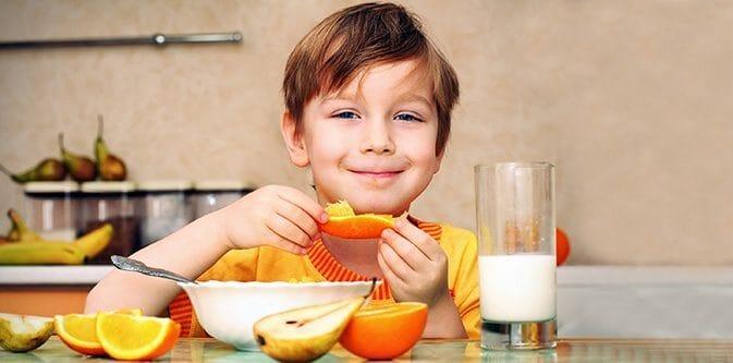 Photo of Bebek ve çocuklar için sağlıklı beslenme önerileri