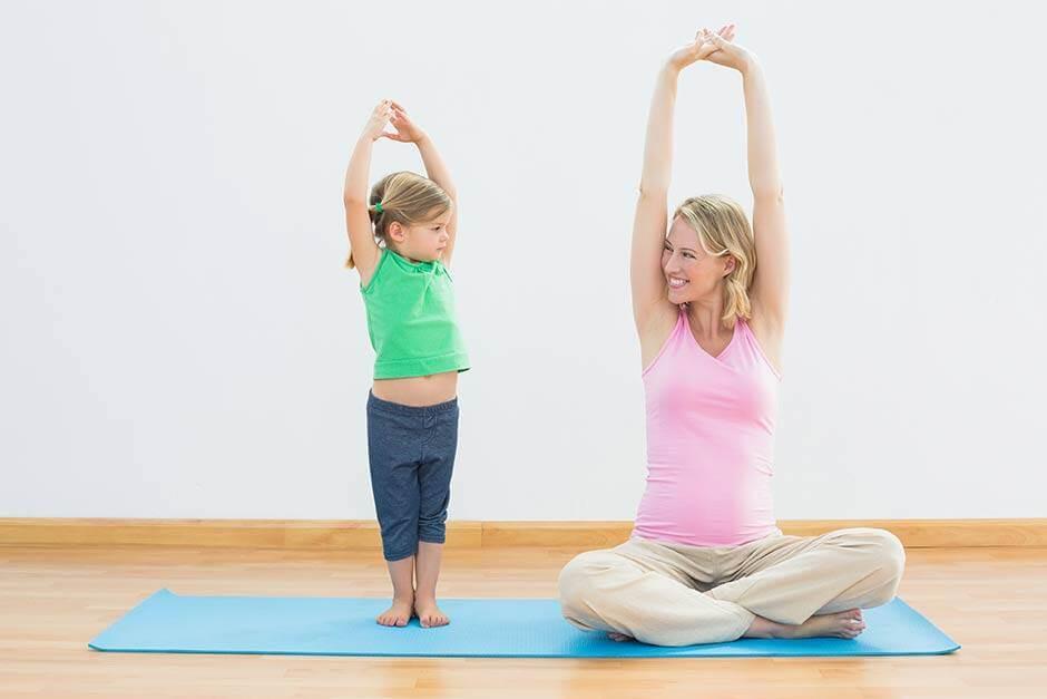 Photo of Çocuk yogası