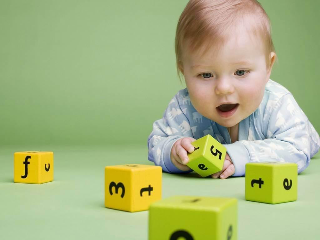 Photo of Çocuğunuz ve zekası hakkında merak ettikleri!